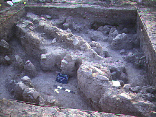 Excavations at Magoula-Belitsi site reveal valuable information about Neolithic settlement.