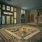 The Museum of Islamic Art joins Google Art Project