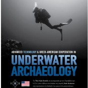 Advanced Technology in Underwater Archaeology