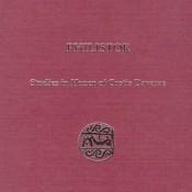 E. Mantzourani, P.P. Betancourt (eds.), Philistor: Studies in Honor of Costis Davaras