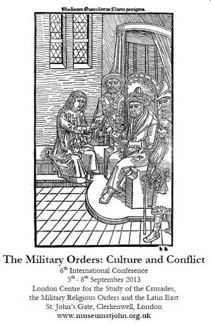 The military orders: Culture and conflict