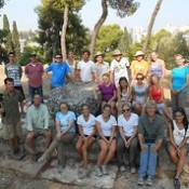 First US-Greek dig in Thebes