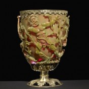 Late Roman and Early Byzantine Treasures