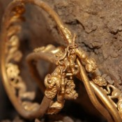 The Thracian treasure goes on display