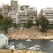 Cononian walls get a facelift in Piraeus