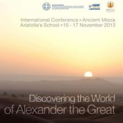 Discovering the World of Alexander the Great