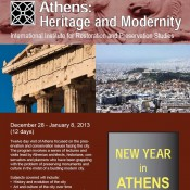 Athens: Heritage and Modernity