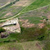 Ancient civilization uncovered in Bulgaria