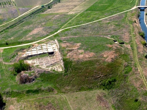 The oldest settlement in Europe relates to a civilization that existed 6, 800 years ago on Bulgarian land.