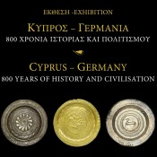 Cyprus–Germany, 800 years of history and culture