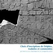A. Jacquemin, D. Mulliez, G. Rougemont, Choix d'inscriptions de Delphes