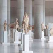 The new Acropolis Museum visits Sofia