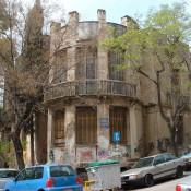 The Kallisperi Residence