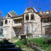 """Green light"" for the restoration of three buildings at Tatoi"