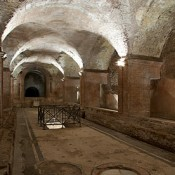 Caracalla baths