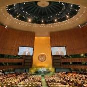UN decides on cultural property
