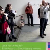 A. Bounia, A. Nikiforidou, N. Nikonanou, A.D. Matossian, Voices from the Museum