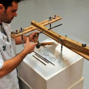 Arts Workshop in the Acropolis Museum