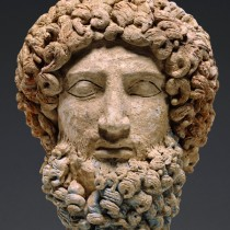 Getty Announces the Return of Terracotta Head of Hades to Italy