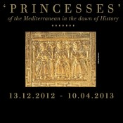 """Guided tours of the """"Princesses"""" exhibition"""