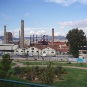Industrial Gas Museum opens in Athens