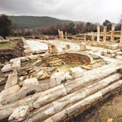 Stratonikeia to be included on UNESCO list