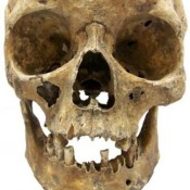 Hair and Eye Colour Can Be Determined for Ancient Human Remains