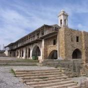 Restoration of Apostolos Andreas to begin