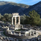 NSRF funds earmarked to cover Delphi's facelift