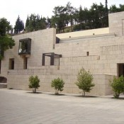 Delphi Museum is the honoured museum of 2013