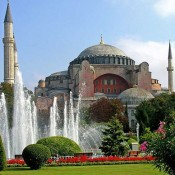 Petition to turn Hagia Sophia into a mosque