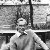 Hector William Catling (1924-2013)