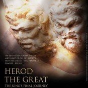 Exhibition dedicated to Herod opens today