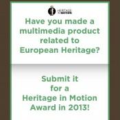 Heritage in Motion Award