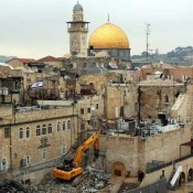 Israel accused of stealing Arabic and Islamic cultural heritage