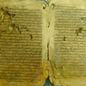 The majority of ancient Malian manuscripts are safe and sound