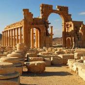 """Eighteen """"Odyssey"""" mosaics stolen in Syria"""