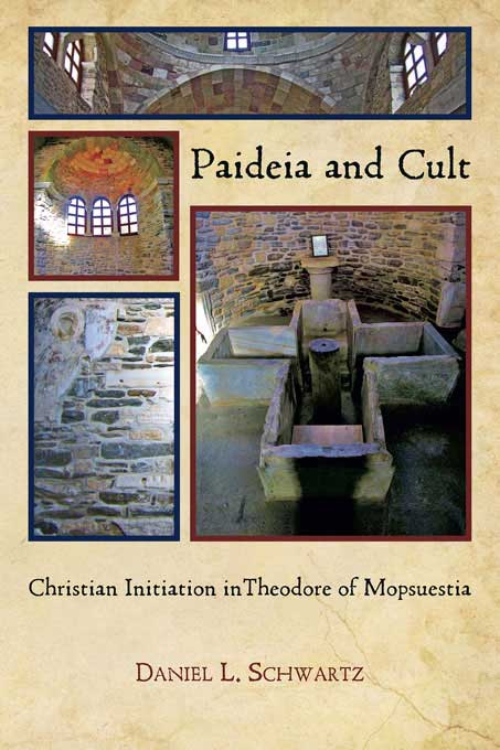 D.L. Schwartz, Paideia and Cult