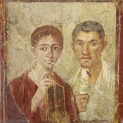 Pompeii and the Mafia