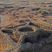 35 Pyramids Found in Sudan