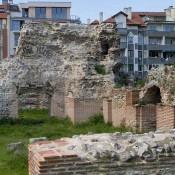 Roman baths discovered in Sozopol