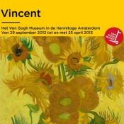 The Van Gogh experience