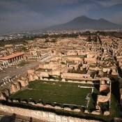 Pompeii's restoration masterplan set to begin next week