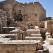 Syria's museums are in effect empty halls