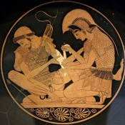 Geneticists claim to have found the age of Homer's Iliad