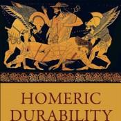 "L.F. Garcia, Jr., ""Homeric Durability"""