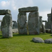 Stonehenge builders travelled from far, say researchers