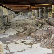 University of Thessaloniki takes action for the metro findings