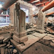 G. Boutaris: Moving the antiquities would be a crime and an insult for the city