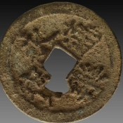 Ancient Chinese coin found on Kenyan island